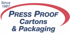 Press Proof Cartons